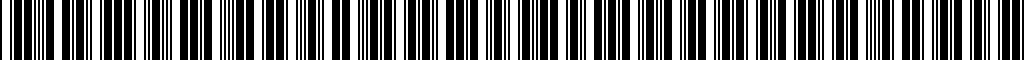 Barcode for JacketClubLeatherForMen19